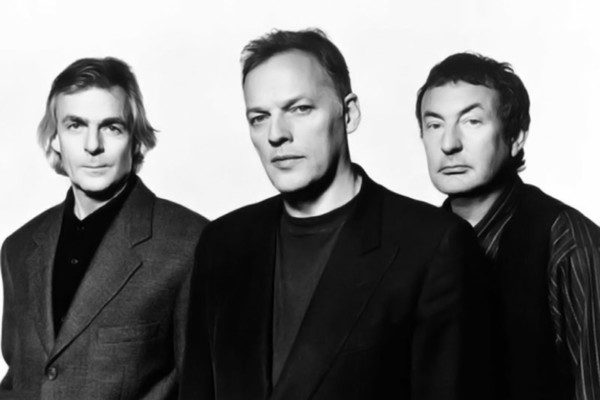 Pink Floyd Announces First Album in 20 Years