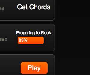 "Riffstation Play ""Get Chords"" feature"