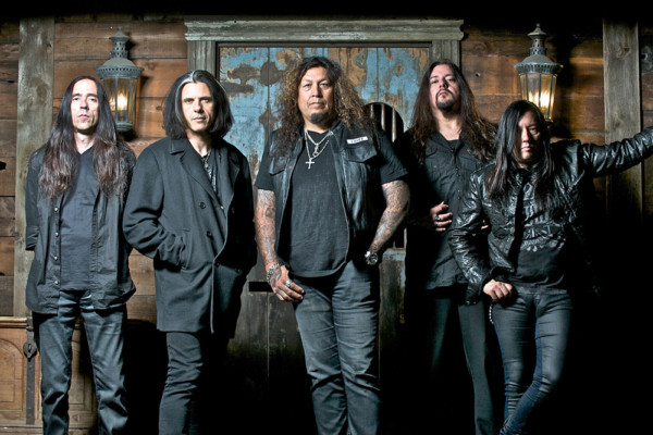 Greg Christian Speaks On Split with Testament