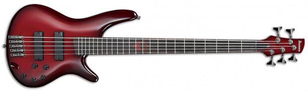 Ibanez Peter Iwers Signature PIB3 Bass