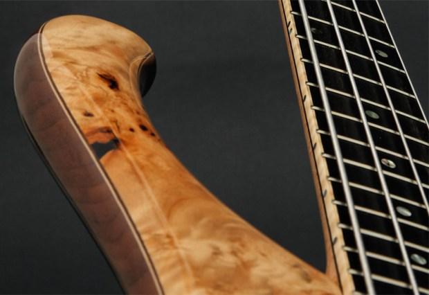 Marleaux Consat Signature Bass - Upper Horn