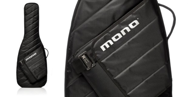 Mono Cases Bass Sleeve Gig Bag - Black