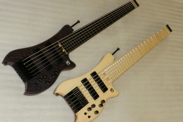 Paul Lairat Unveils Travel Bass