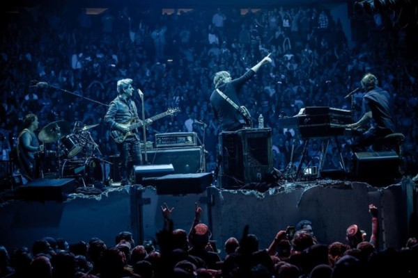 Phish Reveal Fall Tour Dates