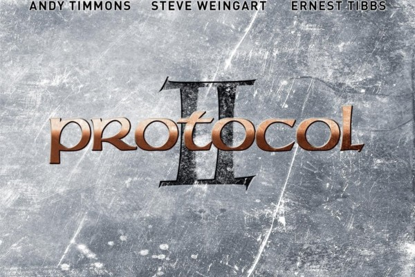 """Simon Phillips Releases """"Protocol II"""", Featuring Ernest Tibbs"""