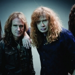 Hal Leonard Releases Megadeth: Bass Play-Along