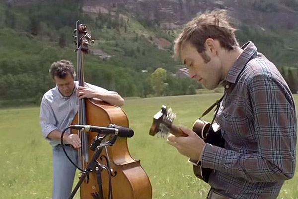 Chris Thile & Edgar Meyer: Why Only One?