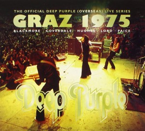 Deep Purple: Graz 1975