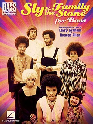 Sly & the Family Stone for Bass