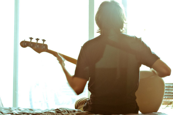 What To Practice When You Don't Have Gigs