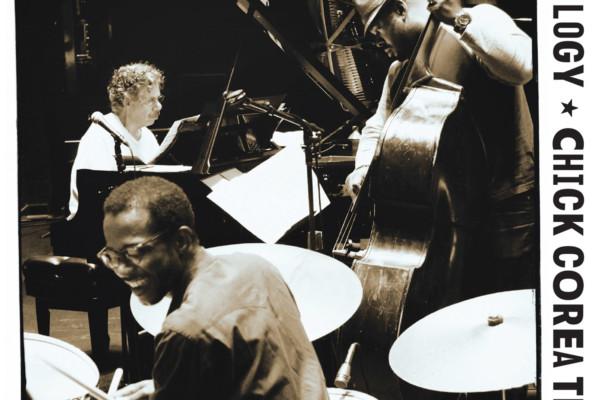"Chick Corea Trio Releases ""Trilogy"", a 3-CD Set Featuring Christian McBride"