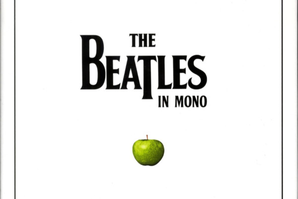 The Beatles Reissue Vinyl Albums in Painstakingly Created Mono Set
