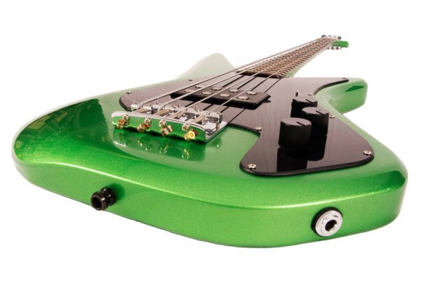 Bass of the Week: Assi Guitars Sciatt Bass