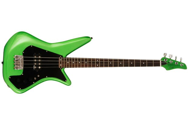 Assi Guitars Sciatt Bass Full