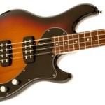 Bass Review: Fender American Standard Dimension Bass IV HH