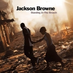 Jackson Browne's Latest Album Showcases Veteran and Young Bassists