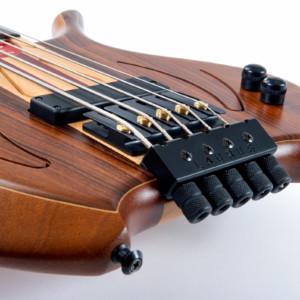 Laurus Introduces Federico Malaman Signature Quasar Bass