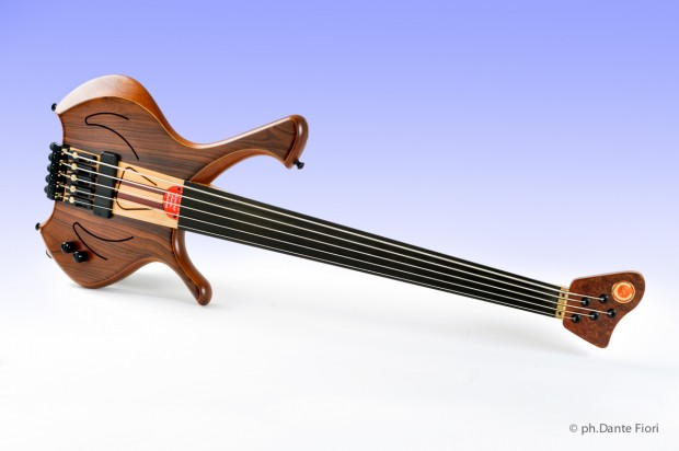 Laurus Federico Malaman Signature Bass