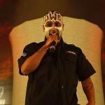 Tech N9ne Announces Band of Psychos Tour with David Pastorius