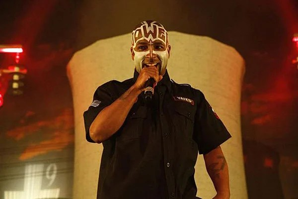 Tech N9ne Announces Band of Psychos Tour with David Pastorius