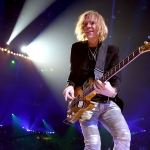 Bass Players To Know: Tom Hamilton