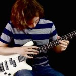 "Nathan Navarro: The Beatles' ""Because"" Solo Bass Arrangement"