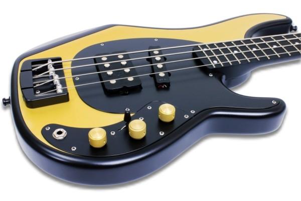 Alusonic Announces David Caraccio Hybrid Signature Bass