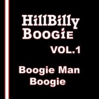 Bill Haley & The Saddlemen: Hillbilly Boogie Vol 1