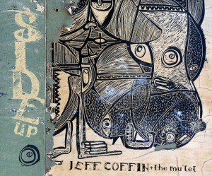Jeff Coffin & the Mu'tet: Side Up