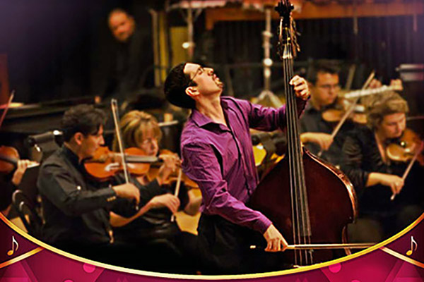 Latin American Double Bass Workshop Celebrates 10th Anniversary