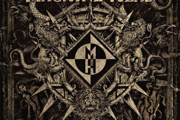 Machine Head Debuts New Bassist on Bloodstone & Diamonds