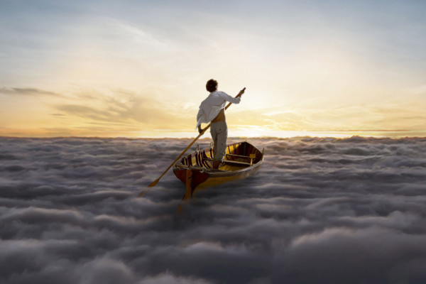 "Pink Floyd Offers First Album with New Music in 20 Years with ""The Endless River"""