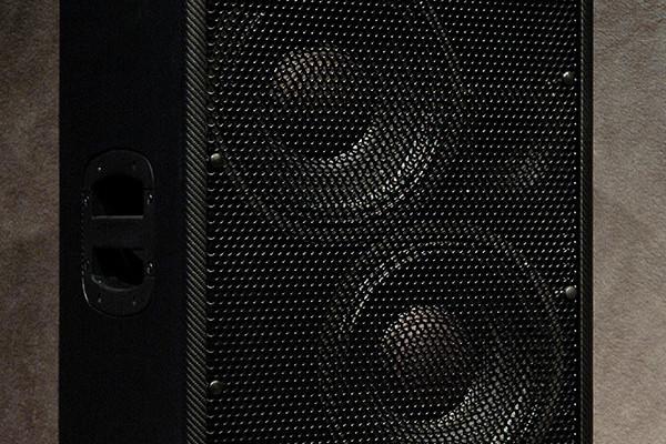 Bergantino Unveils CN210 Bass Cabinet