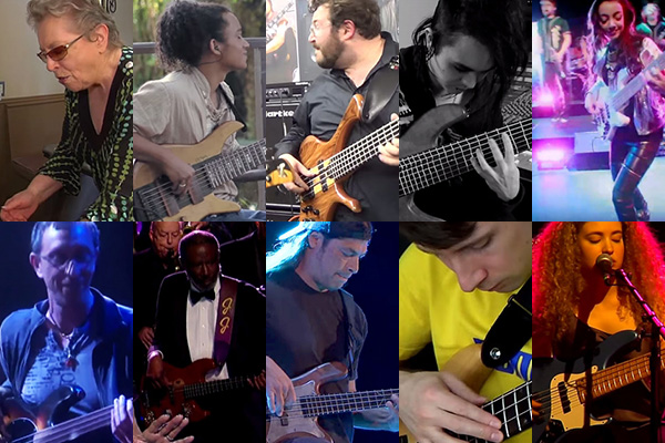 Best of 2014: The Top 10 Reader Favorite Bass Videos