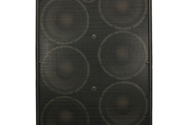 Bergantino Introduces New NV610T Bass Cabinet