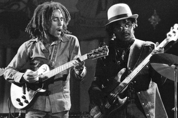 "Bob Marley with Aston ""Family Man"" Barrett: Alternate ""Real Situation"" Take"