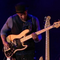 Marcus Miller Band: I'll Be There / Come Together