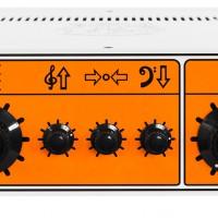 Orange Amplification Announces OB1 Bass Amp Series