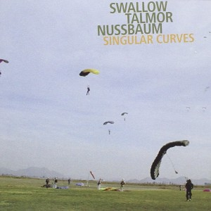 Steve Swallow: Singular Curves