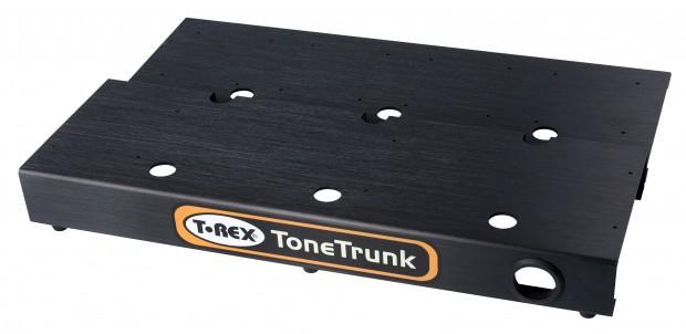 T-Rex ToneTrunk Pedal Board