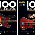 Bass Book Series is a 'Goldmine' of Tutorials for All Players
