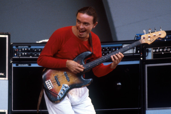 2014 Reader Favorites – #1: Jaco Pastorius