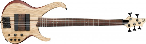 Ibanez Bass Workshop BTB33 Volo Bass