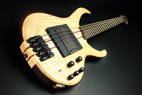 Ibanez Introduces BTB33 Volo Bass