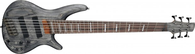 Ibanez SRFF806 6-string Bass