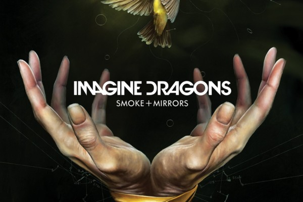 Imagine Dragons Release Smoke + Mirrors