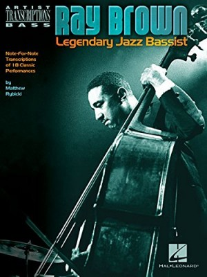 Ray Brown — Legendary Jazz Bassist