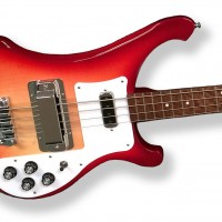 Rickenbacker Introduces 4003S and 4003SW Basses