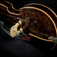 Bass of the Week: Anastasio Fasanaro Contrabasso