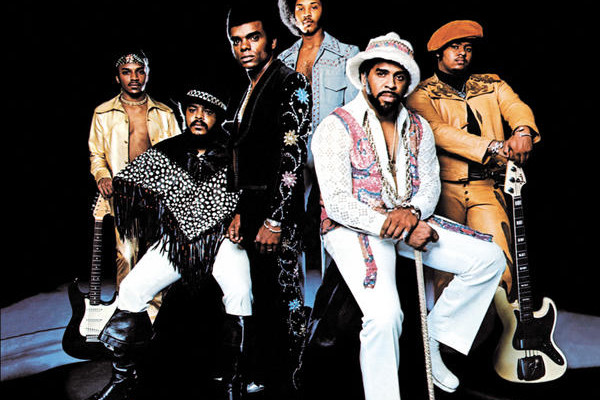 "Isley Brothers' Landmark Album, ""3+3"" Gets Vinyl Reissue"
